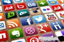 Как установить на страницы сайта кнопки социальных сетей