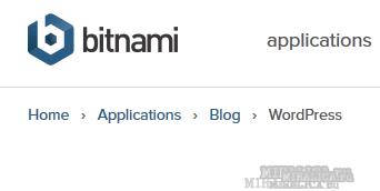 О том как установить и настроить локальный сервер Bitnami