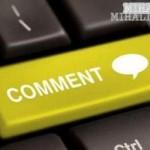 Как закомментировать на время код HTML, CSS или PHP