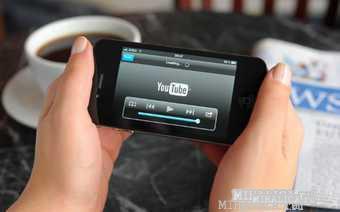 youtube как правильно добавить видео на страничку блога без плагина