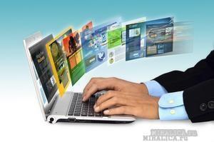 Создать сайт, раскрутить и заработать...