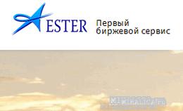 Об Ester Holdings - холдинг, на мой взгляд, имеет ряд преимуществ...