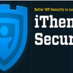 полностью удалить плагин iThemes Security