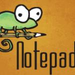 как установить в Notepad плагин Compare