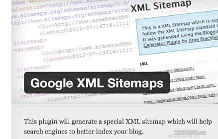 XML-карты сайта для WordPress закрывать или не закрывать в noindex