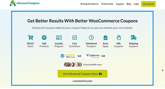 плагины WooCommerce
